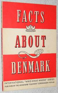 Facts about Denmark (International Who-What-Where Series)