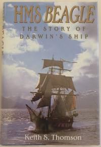 HMS Beagle : the story of Darwin's ship.