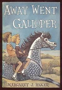 Away Went Galloper