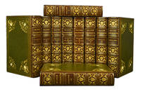 The Works of Oliver Goldsmith (in 10 vols.)