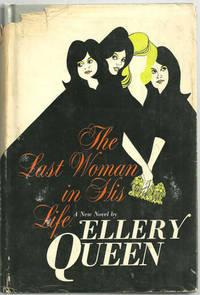LAST WOMAN IN HIS LIFE, Queen, Ellery