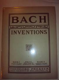 Inventions: Book II - Three Part