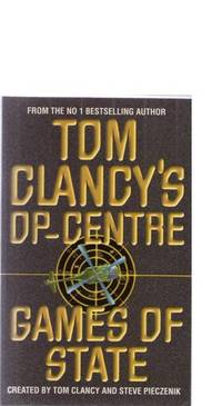 Games of State by  Tom Clancy - Paperback - Special Overseas Edition - 1996 - from All Booked and Biblio.com