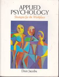 image of Applied Psychology Strategies for the Workplace