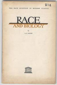 Race and biology
