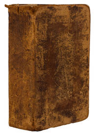 image of The Holy Bible, Containing the Old and New Testaments: Translated Out of the Original Tongues, and with the Former Translations Diligently Compared and Revised