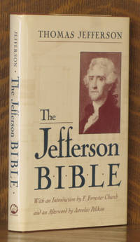 image of THE JEFFERSON BIBLE