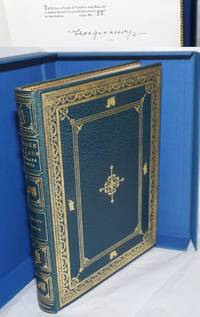 image of Epic of Verdun and Ballads of France and other war poems [signed/limited leather-bound]