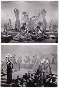 image of Secrets of Women [Kvinnors vantan] (Collection of eight original photographs from the 1952 Swedish film)