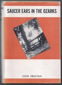 Saucer Ears in Ozarks [SIGNED]