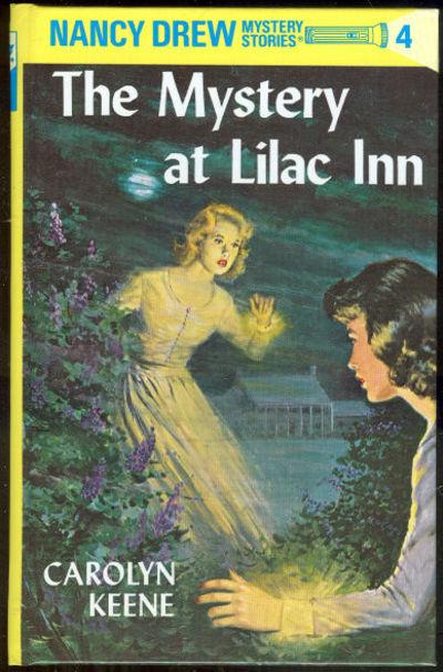 MYSTERY AT LILAC INN, Keene, Carolyn
