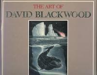 image of THE ART OF DAVID BLACKWOOD.