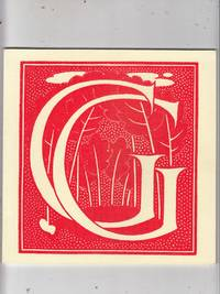 Printing At Gregynog: Aspects of a Great Private Press