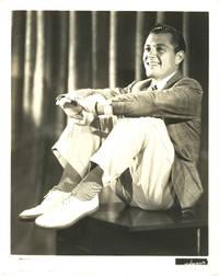image of Original photograph of Tony Martin, 1938