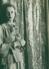 """Portrait photograph of Jessica Tandy as Blanche in """"A Streetcar Named Desire by  Carl  Jessica) Van Vechten - 1949 - from James Cummins Bookseller (SKU: 211878)"""