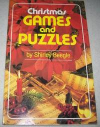 image of Christmas Games and Puzzles