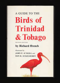 image of A Guide to the Birds of Trinidad and Tobago
