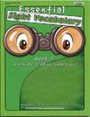 Essential Sight Vocabulary Book 3: Words for Reading Competency