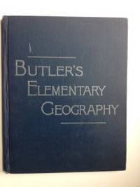 Butler's Elementary Geography