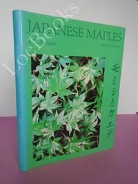 JAPANESE MAPLES Momiji and Kaede