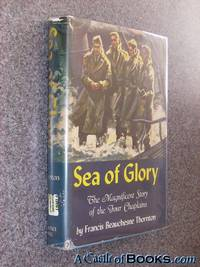 SEA OF GLORY,The Magnificent Story of the Four Chaplains (1st)