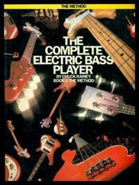 THE COMPLETE ELECTRIC BASS PLAYER - The Method