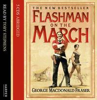 image of Flashman on the March (Flashman 12)