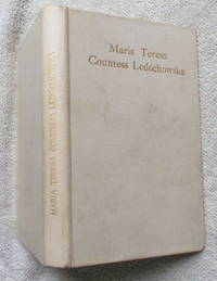 Maria Teresa Countess Ledochowska - Foundress of the Sodality of St. Peter Claver