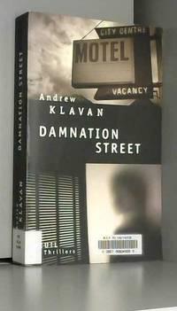 image of Damnation street