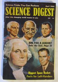 Science Digest Vol. 47, No. 4 - April 1960