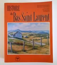 image of Histoire du Bas-Saint-Laurent