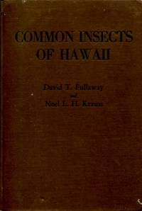 Common Insects of Hawaii