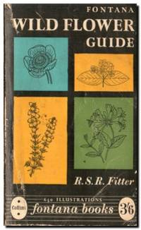 Fontana Wild Flower Guide
