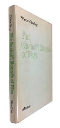 The Hague: Mouton, 1974. Hardcover. Near Fine/Near Fine. index, 277p. Original orange cloth. dj. 24c...