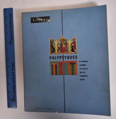 Paris: Ministère de la Culture, 1990. Softcover. Good (ex-library copy with label on spine and back...