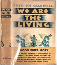 image of We Are the Living