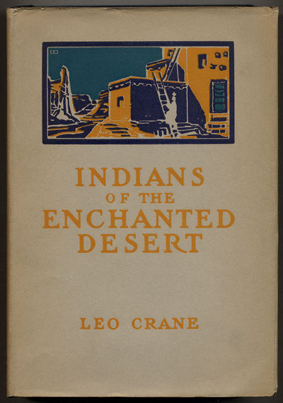 Boston: Little Brown, 1929. Hardcover. Fine/Near Fine. Fourth Impression. Large bookplate from a dis...