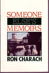 Someone Else's Memoirs