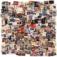 1155 Los Angeles Art Cards