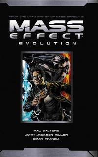 Mass Effect Evolution