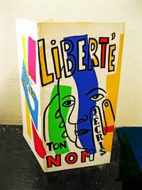 image of Liberte J'Ecris Ton Nom