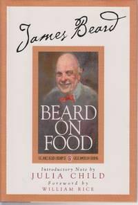image of Beard on Food