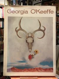 Georgia O'Keeffe by  Georgia O'Keeffe - First Edition - 1976 - from Foster Books (SKU: 61193)