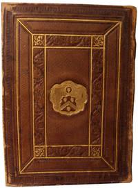 PLUTARCH, Pompei viri illustris vita [Life of Pompey], Latin translation by Antonius Tudertinus Pacinus [or Jacopo Angeli da Scarperia]; decorated manuscript on paper, in Latin