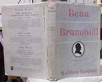 Beau Brummell : A Biographical Study