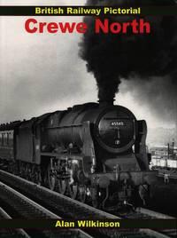 Crewe North (British Railway Pictorial)