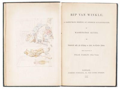 Rip van Winkle;