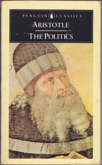 The Politics (Penguin Classics)