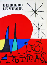Derriere Le Miroir No. 87-88-89