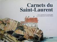 Carnets du Saint-Laurent